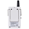 25 hours working time wireless radio tour guide system transmitter 70T