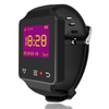 Wireless Paging System Cafe Restaurant Waiter Calling Touch Screen Watch Pager