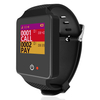 Wireless Paging System Cafe Restaurant Calling Touch Screen Watch Pager